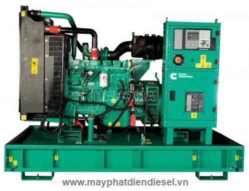 Máy phát điện CUMMINS C110D5 110KVA