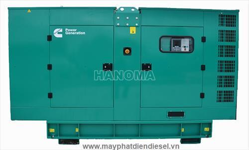 Máy phát điện CUMMINS C170D5 170KVA