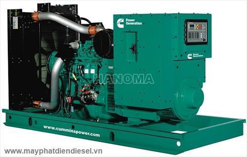 Máy phát điện CUMMINS C440D5 440KVA