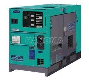 Máy phát điện DENYO DCA-25ESI2