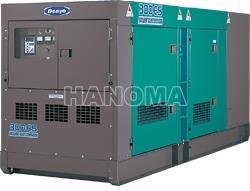 Máy phát điện DENYO DCA-300ESK