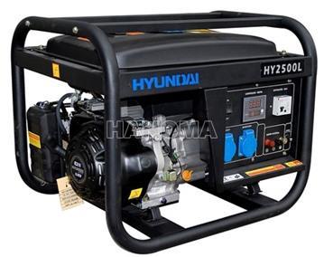 Máy phát điện HYUNDAI HY1200L