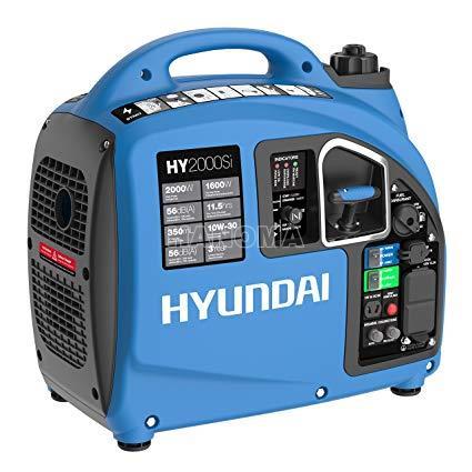 Máy phát điện HYUNDAI HY2000SI