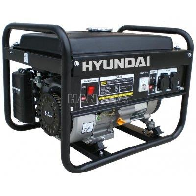 Máy phát điện HYUNDAI HY3000F