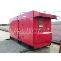 Máy phát điện KOMATSU 500 KVA