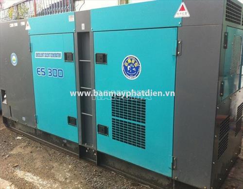 Máy phát điện NISSAN 300KVA