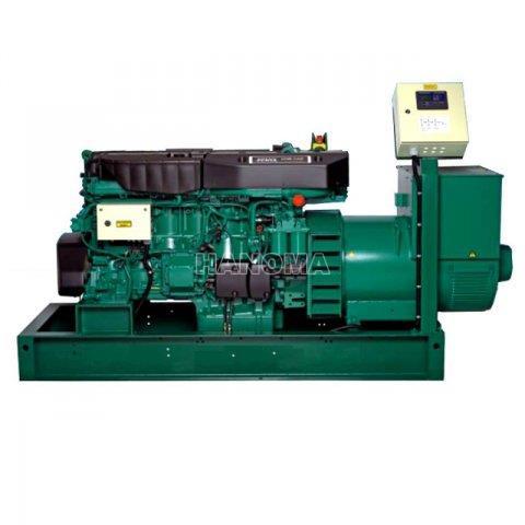 Máy phát điện SUNRAY CUM-STAM 280-500 500Kva
