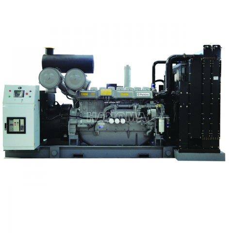 Máy phát điện SUNRAY PER-MAR 1500-2250 2250Kva