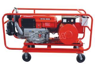 Máy phát điện VN MF15-S