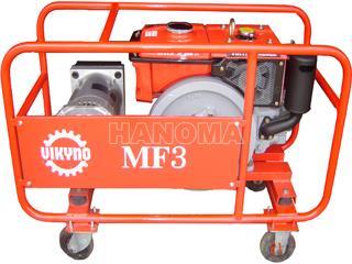 Máy phát điện VN MF3