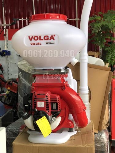 Máy phun thuốc HONDA VOLGA VM-26L