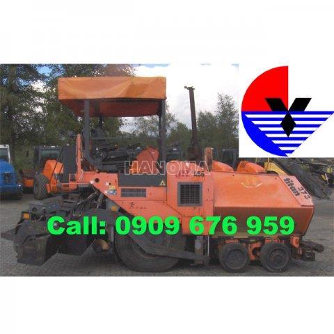 Máy rải thảm ABG TITAN 373 2001 5.000mm