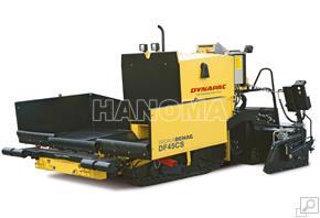 Máy rải thảm DYNAPAC DF45CS bánh xích 300 t/h