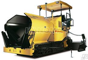 Máy rải thảm DYNAPAC DF65C bánh xích 300 t/h