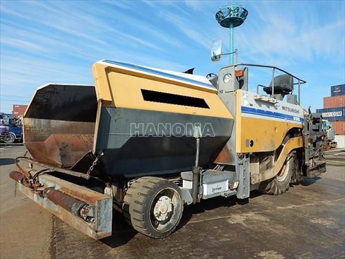 Máy rải thảm MITSUBISHI MF60WD 03506