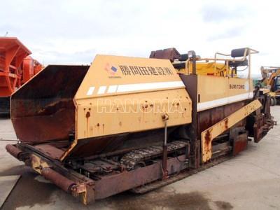 Máy rải thảm SUMITOMO HA60C 0249
