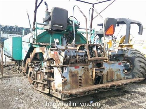 Máy rải thảm VOGELE 880RTB 30460