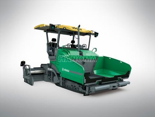 Máy rải thảm VOGELE S1600-3