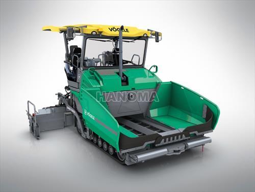 Máy rải thảm VOGELE S1700-3