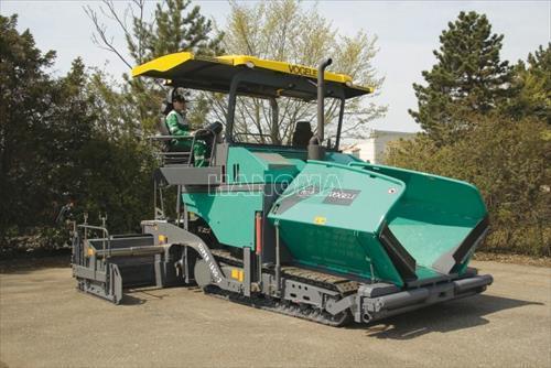 Máy rải thảm VOGELE S1800-2 600 tấn/h