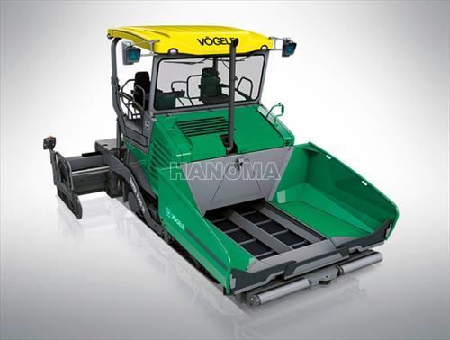Máy rải thảm VOGELE S1900-3