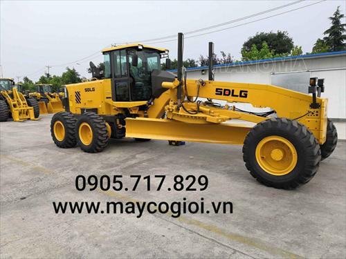 Máy san SDLG G9220