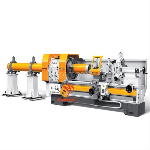 Máy tiện ren ống dầu khí ZMM C10T.12