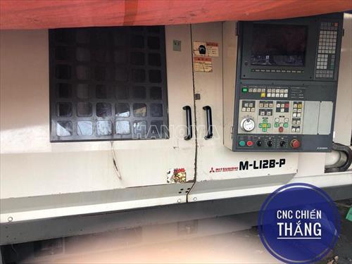 Máy tiện 1994 MITSUBISHI M-L12P-B