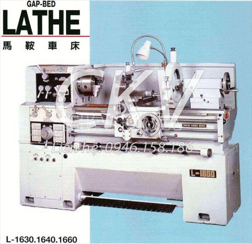 Máy tiện TQ JC-6136