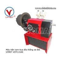 Máy tiện VIMET VDTC1540