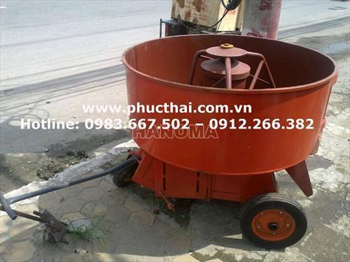 Máy trộn bê tông VN 250L