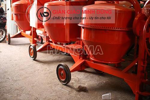 Máy trộn bê tông VN 450L
