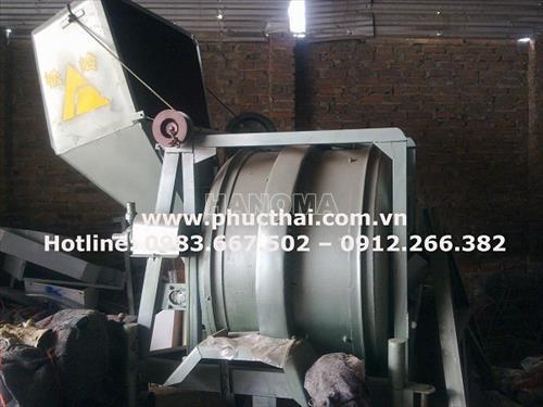 Máy trộn bê tông VN JG150