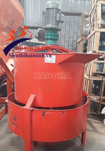 Máy trộn vữa VN JW500