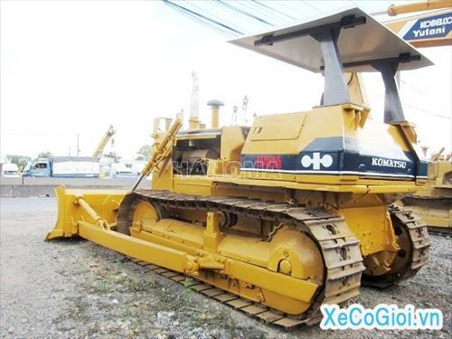 Máy ủi KOMATSU D40A-3  (040717)