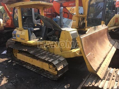 Máy ủi KOMATSU  D41P-6 …172