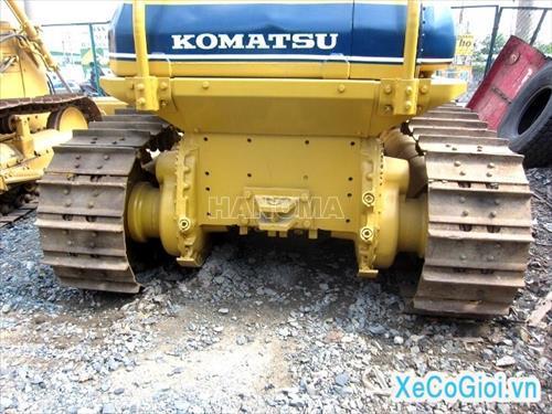 Máy ủi KOMATSU D50P-16 (280217)