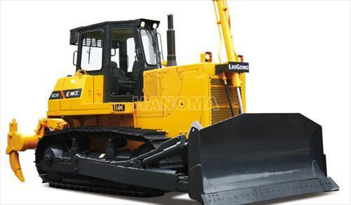 Máy ủi LIUGONG B230
