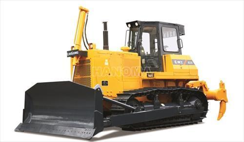 Máy ủi LIUGONG B320