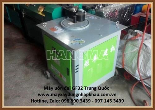 Máy uốn sắt TQ GF32