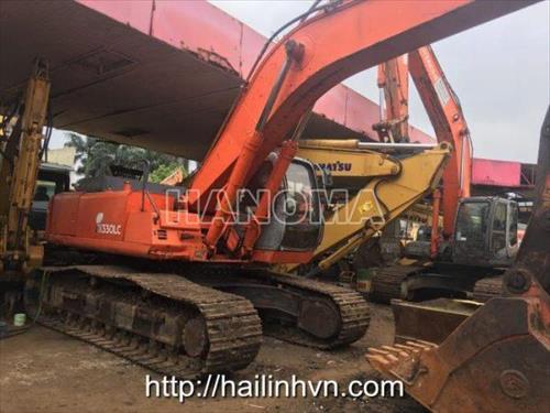 Máy xúc đào bánh xích HITACHI EX 330LC -5