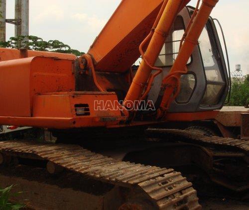 Máy xúc đào bánh xích HITACHI EX300-2