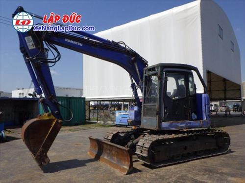 Máy xúc đào bánh xích KOMATSU PC 128US-2 5153