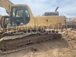 Máy xúc đào bánh xích KOMATSU PC300LC-6LE 1.3 m3