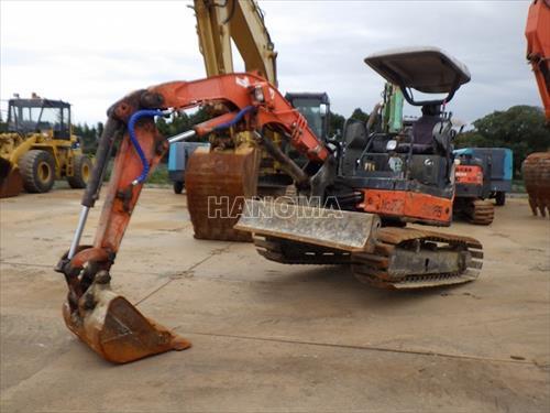 Máy xúc đào Mini HITACHI ZX35U-2 2066