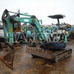 Máy xúc đào Mini IHI 30NX WE000957