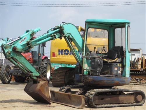 Máy xúc đào Mini IHI 30Z 03276