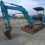Máy xúc đào Mini KOBELCO SK025 PV07029