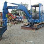 Máy xúc đào Mini KOBELCO SK032 PX00350