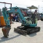 Máy xúc đào Mini YANMAR VIO27-3